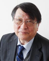 理事長 中村 光男